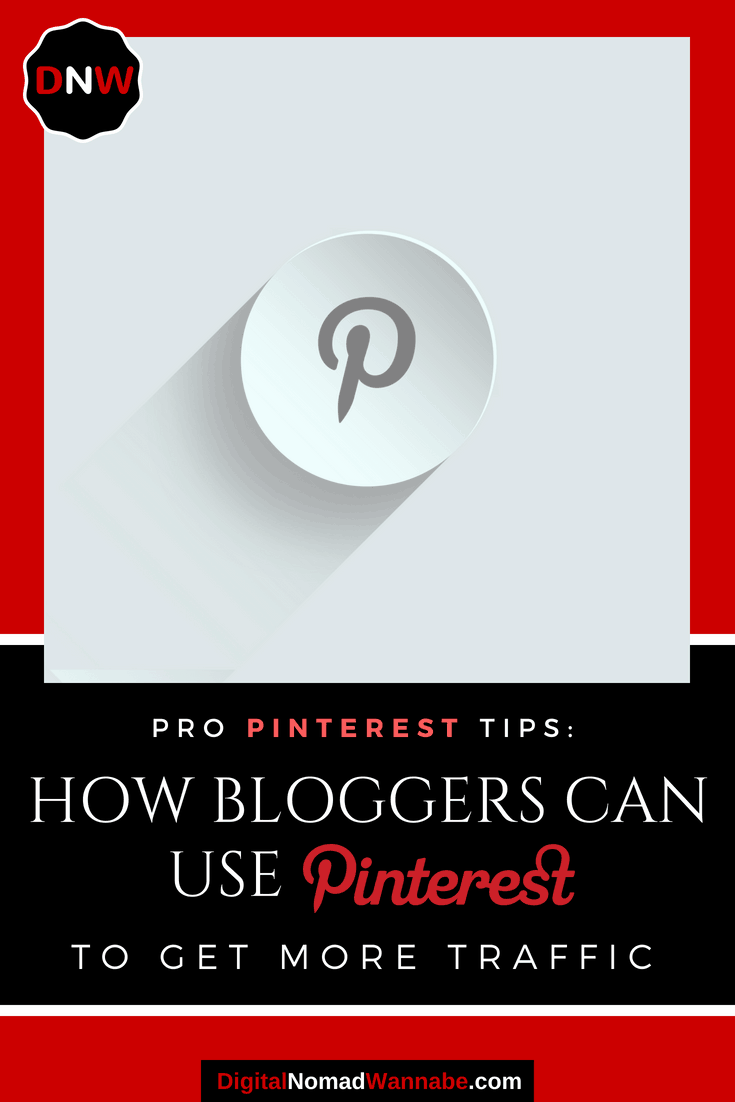 Pro Pinterest Tips: How Bloggers Can Use Pinterest To Get More Traffic. #ExpertInterview Learn with these great tips on using Pinterest to drive website traffic from Claire from StructurInfo and ZigZag On Earth. Claire is a Pinterest expert and shares some great tips on how bloggers can use Pinterest to drive traffic and ultimately make more money. #GrowingBlogTraffic #SocialMedia