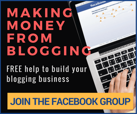 Blogging Groups: The Complete List Of Facebook Groups To